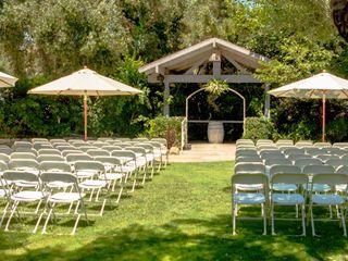 La boda de Danielle y Alex 2