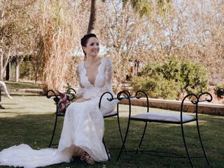 La boda de Antonio y Úrsula 3