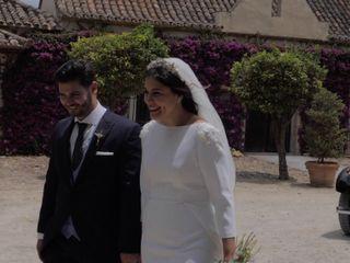 La boda de Marina y Eduardo 2
