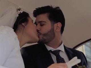 La boda de Marina y Eduardo