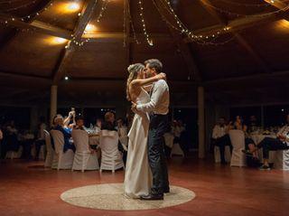 La boda de Anna y Manel