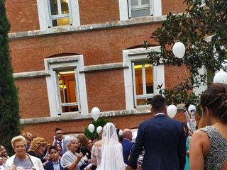 La boda de Beatriz y Sergio 3