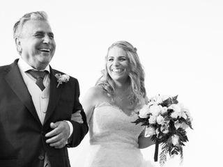 La boda de Jenny y Edu 3