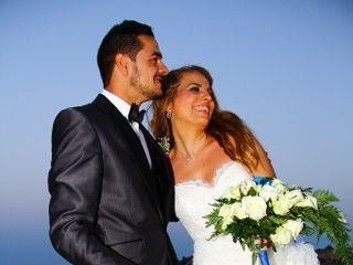 La boda de Jenny y Edu