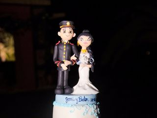 La boda de Belén y Joni 3