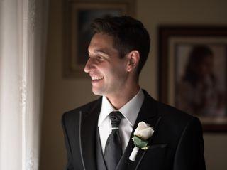 La boda de Cristina y Jaime 2