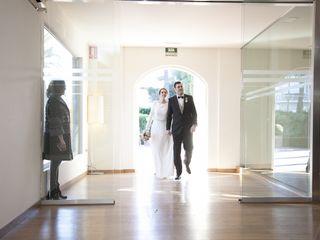La boda de Nati y Ñaco 2