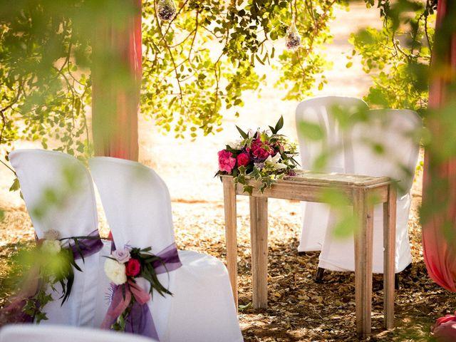 La boda de Luis y Carol en Sant Josep De Sa Talaia/sant Josep De La, Islas Baleares 12