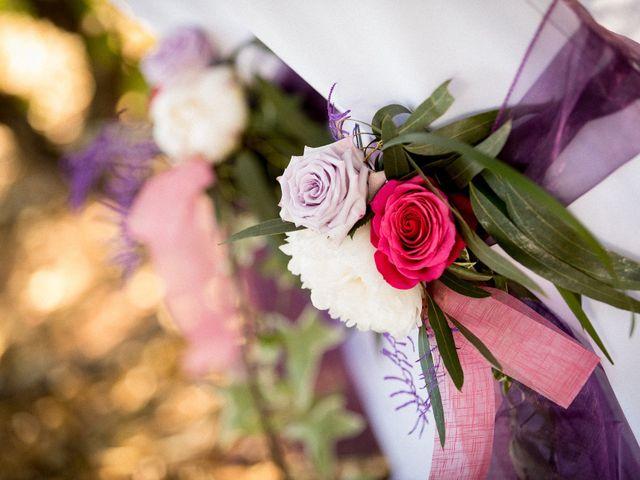 La boda de Luis y Carol en Sant Josep De Sa Talaia/sant Josep De La, Islas Baleares 13