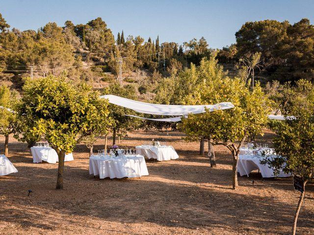 La boda de Luis y Carol en Sant Josep De Sa Talaia/sant Josep De La, Islas Baleares 31