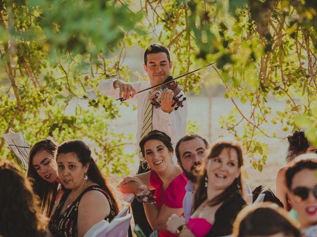 La boda de Luis y Carol en Sant Josep De Sa Talaia/sant Josep De La, Islas Baleares 34