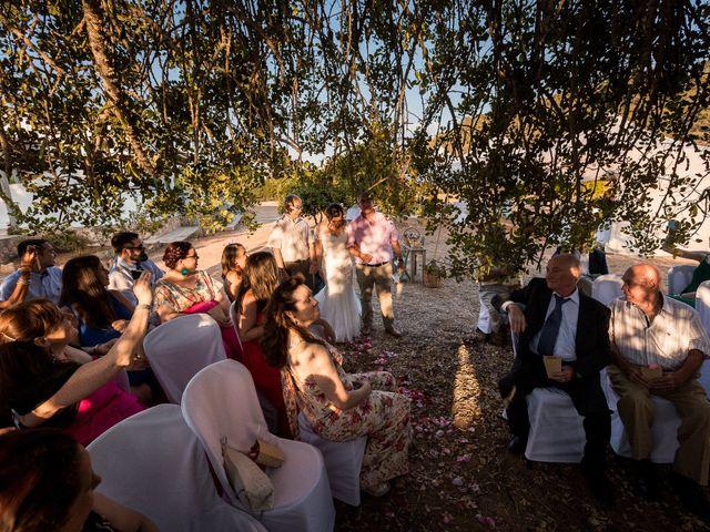La boda de Luis y Carol en Sant Josep De Sa Talaia/sant Josep De La, Islas Baleares 36