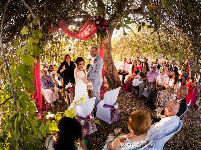 La boda de Luis y Carol en Sant Josep De Sa Talaia/sant Josep De La, Islas Baleares 38