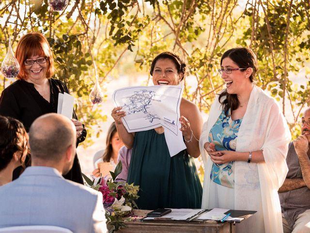 La boda de Luis y Carol en Sant Josep De Sa Talaia/sant Josep De La, Islas Baleares 40