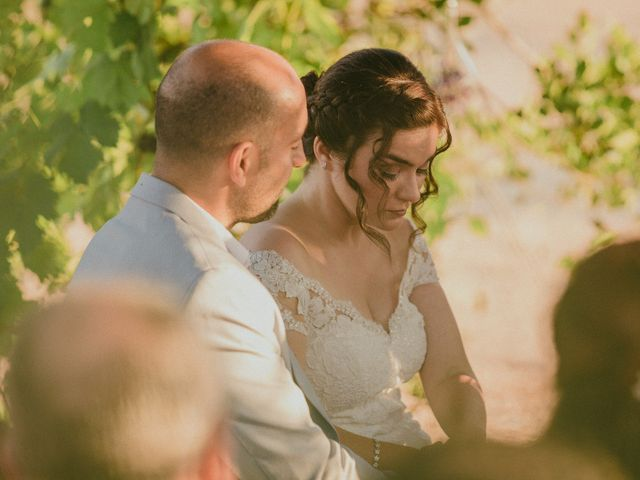 La boda de Luis y Carol en Sant Josep De Sa Talaia/sant Josep De La, Islas Baleares 41
