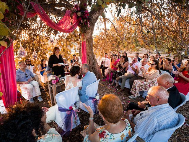 La boda de Luis y Carol en Sant Josep De Sa Talaia/sant Josep De La, Islas Baleares 45