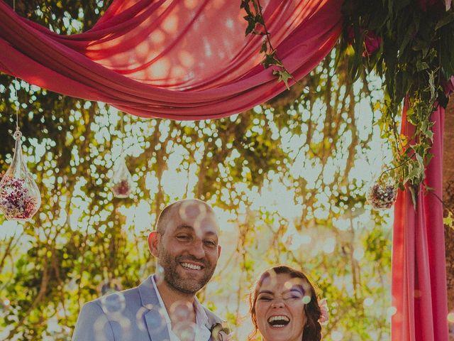 La boda de Luis y Carol en Sant Josep De Sa Talaia/sant Josep De La, Islas Baleares 48