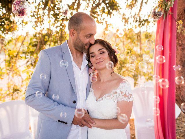 La boda de Luis y Carol en Sant Josep De Sa Talaia/sant Josep De La, Islas Baleares 49