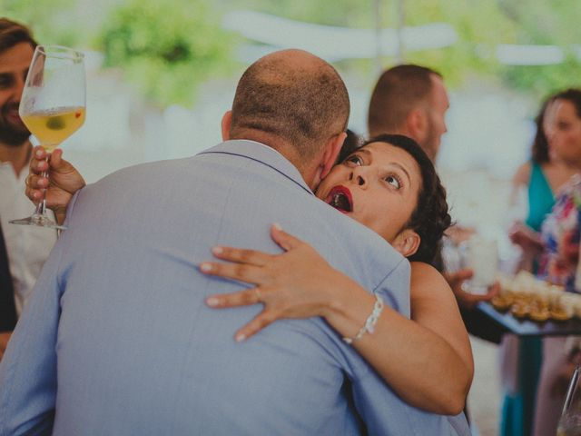La boda de Luis y Carol en Sant Josep De Sa Talaia/sant Josep De La, Islas Baleares 50