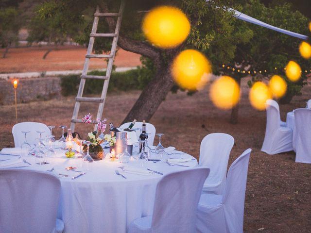 La boda de Luis y Carol en Sant Josep De Sa Talaia/sant Josep De La, Islas Baleares 2