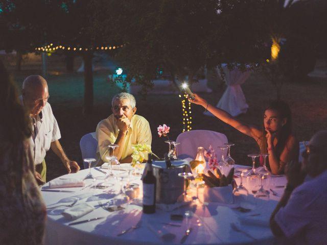 La boda de Luis y Carol en Sant Josep De Sa Talaia/sant Josep De La, Islas Baleares 57