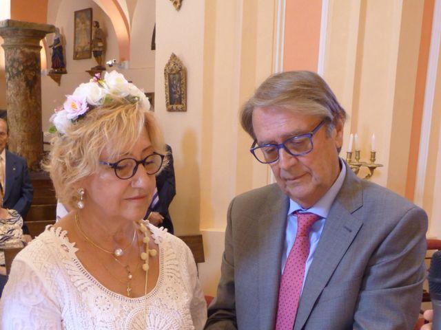 La boda de Mercedes y Fancisco en Algete, Madrid 5