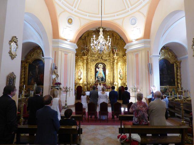 La boda de Mercedes y Fancisco en Algete, Madrid 7