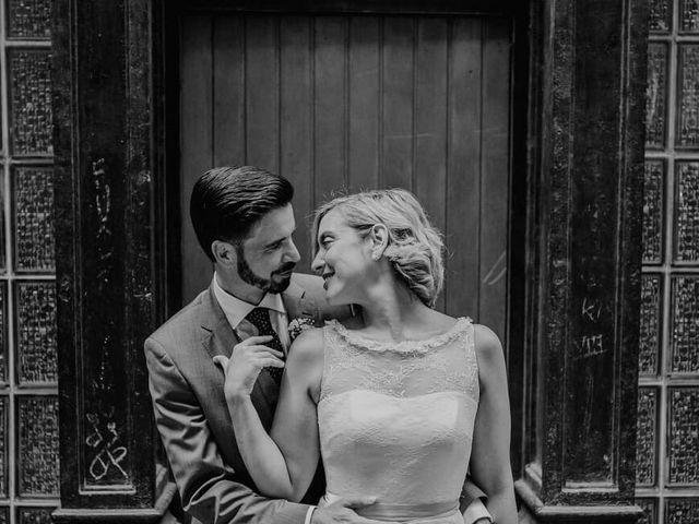 La boda de Juan Carlos  y Alicia  en Barcelona, Barcelona 8