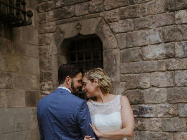 La boda de Juan Carlos  y Alicia  en Barcelona, Barcelona 12