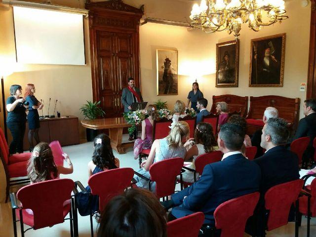 La boda de Juan Carlos  y Alicia  en Barcelona, Barcelona 14