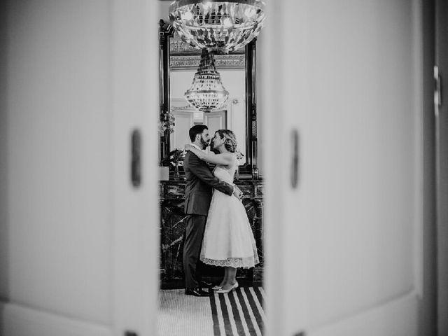 La boda de Juan Carlos  y Alicia  en Barcelona, Barcelona 16