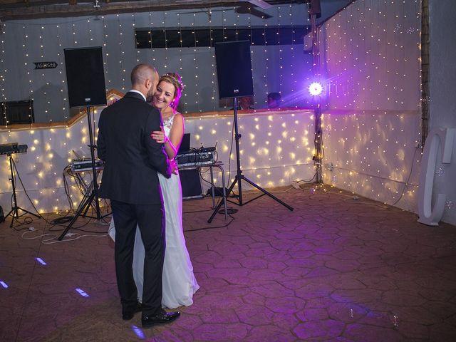 La boda de Antonio y Carmen en San Jose, Almería 25