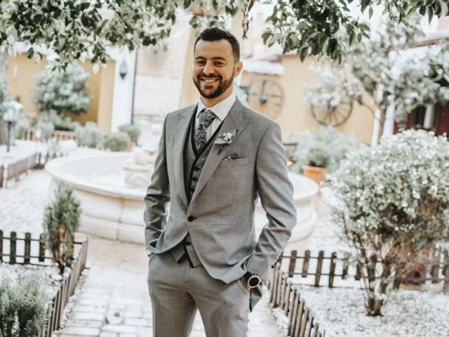 La boda de Germán  y Dana en Valencia, Valencia 1