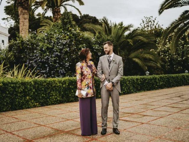 La boda de Germán  y Dana en Valencia, Valencia 6
