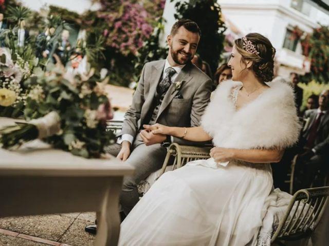 La boda de Germán  y Dana en Valencia, Valencia 7