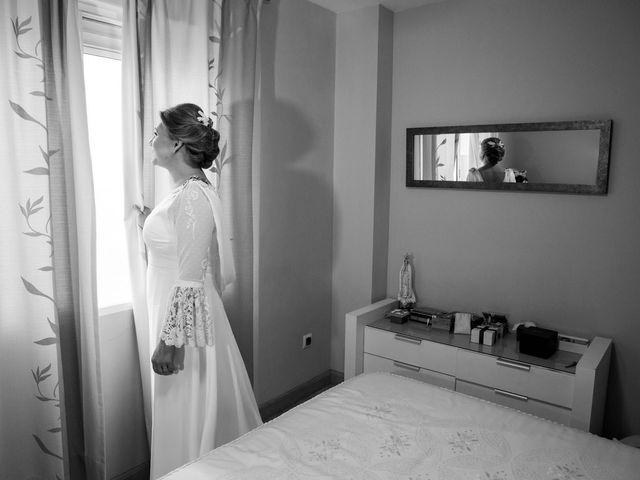 La boda de Juanma y Mª Paz en Córdoba, Córdoba 10