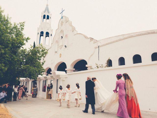 La boda de Juanma y Mª Paz en Córdoba, Córdoba 18