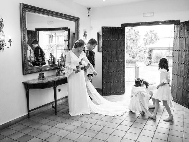 La boda de Juanma y Mª Paz en Córdoba, Córdoba 24