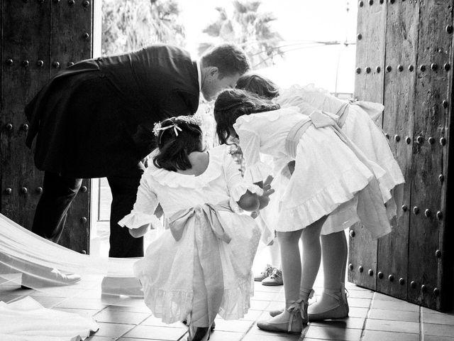 La boda de Juanma y Mª Paz en Córdoba, Córdoba 25