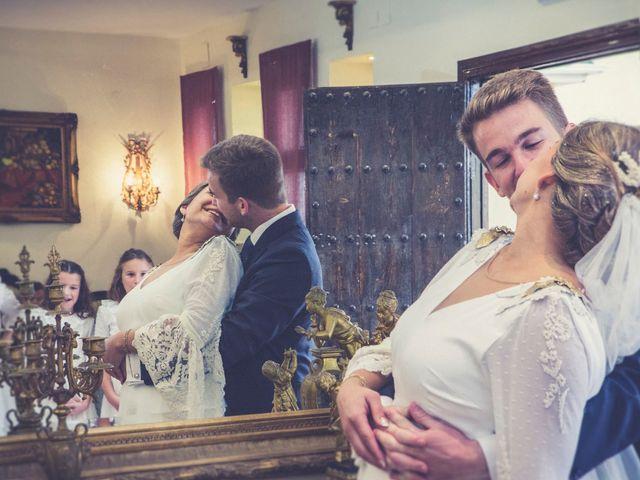 La boda de Juanma y Mª Paz en Córdoba, Córdoba 26