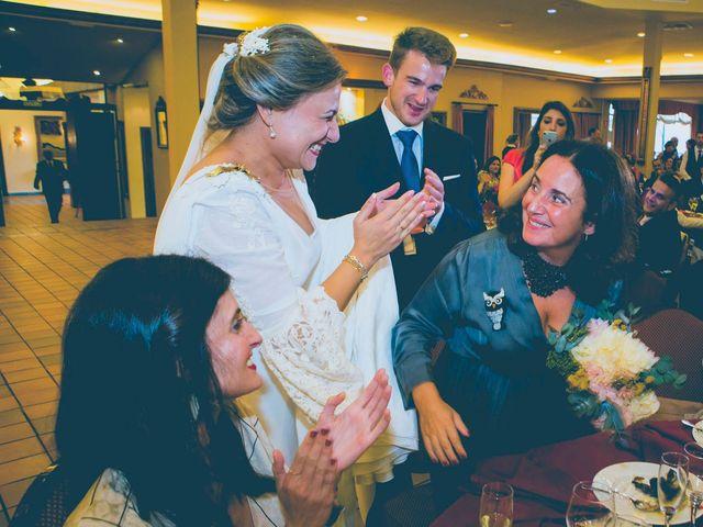 La boda de Juanma y Mª Paz en Córdoba, Córdoba 29