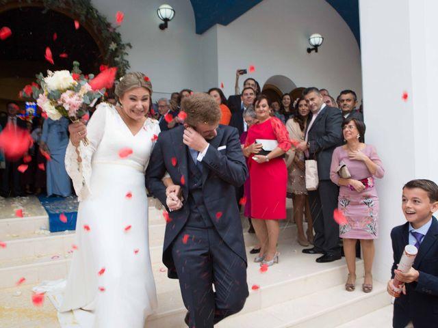La boda de Juanma y Mª Paz en Córdoba, Córdoba 36