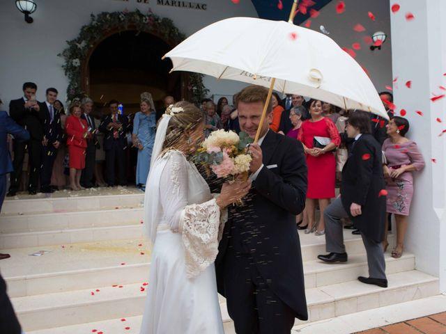 La boda de Juanma y Mª Paz en Córdoba, Córdoba 38