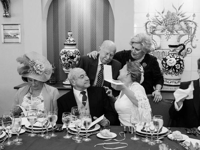 La boda de Juanma y Mª Paz en Córdoba, Córdoba 40