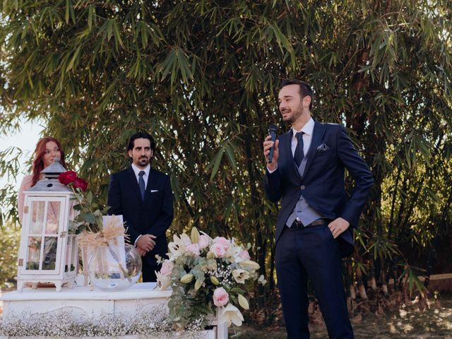 La boda de Úrsula y Antonio en Torre Pacheco, Murcia 4