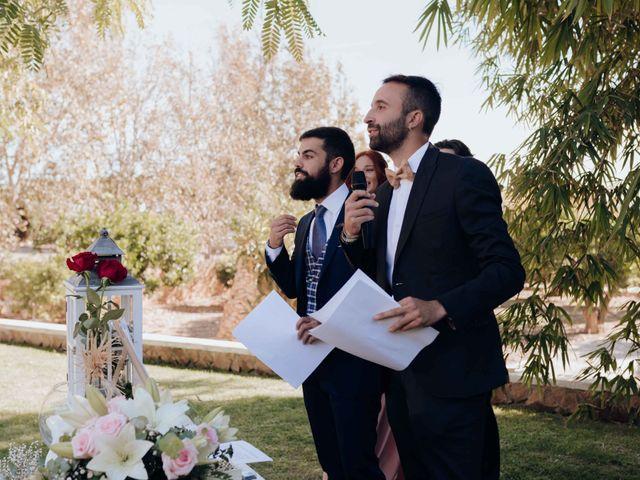La boda de Úrsula y Antonio en Torre Pacheco, Murcia 7
