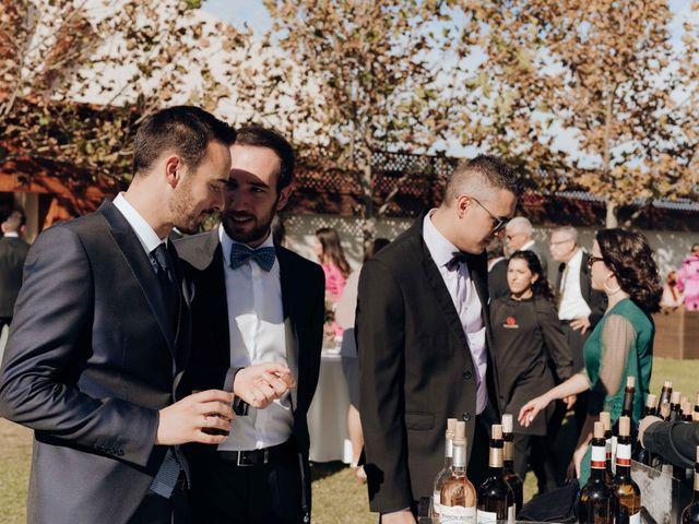 La boda de Úrsula y Antonio en Torre Pacheco, Murcia 8