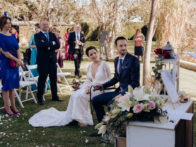 La boda de Úrsula y Antonio en Torre Pacheco, Murcia 10