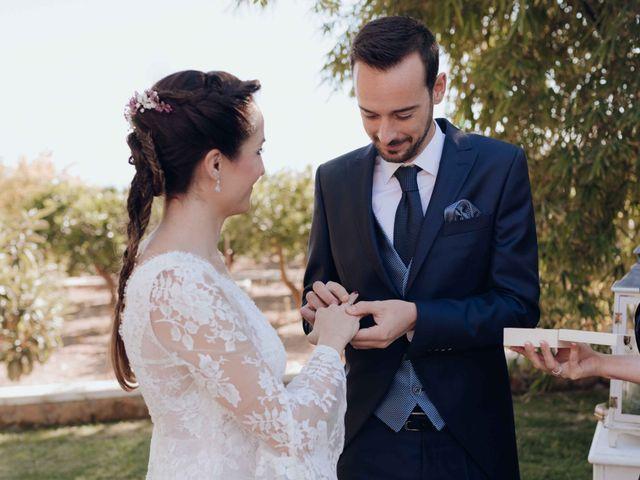 La boda de Úrsula y Antonio en Torre Pacheco, Murcia 12