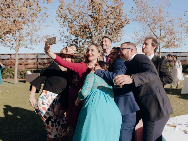 La boda de Úrsula y Antonio en Torre Pacheco, Murcia 1
